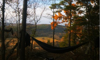 001-0000-Hammock Over Buffalo National River